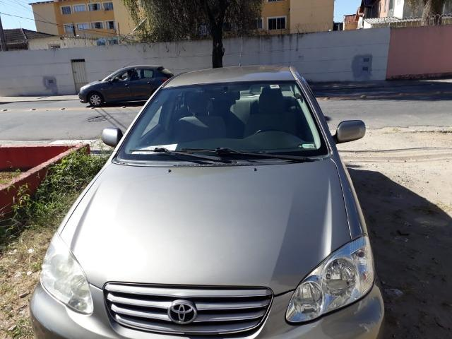 Corolla xli 2003 - Foto 5