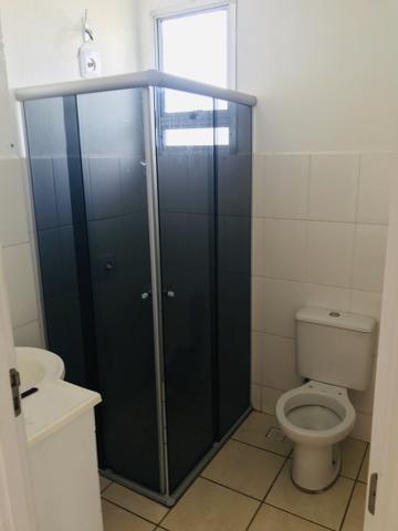 Apartamento 2 Quartos com Varanda - Foto 6