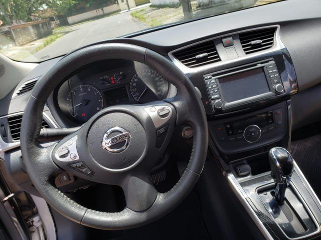 Nissan Sentra SV- 2.0, 2017 - Foto 8
