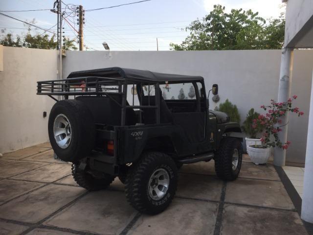 Jeep Willys - Foto 3