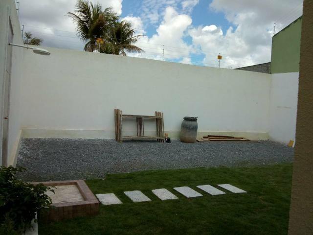 Casa 3 quartos suite no jardim colorado/ Pegamos carro na entrada - Foto 7