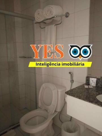 Yes Imob - Flat 1/4 - Centro da Cidade - Foto 6