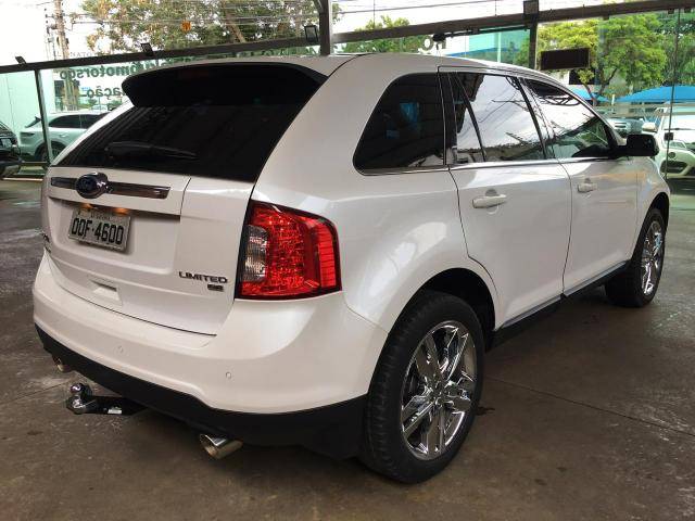 Ford Edge and - Foto 6