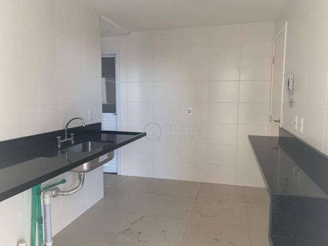 Apartamento com 3 dormitórios à venda, 115 m² por R$ 670.000 - Adrianópolis - Manaus/AM -  - Foto 11