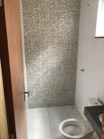 Casa nova 2 suites 2 vagas otima localização ac financiamento - Foto 19