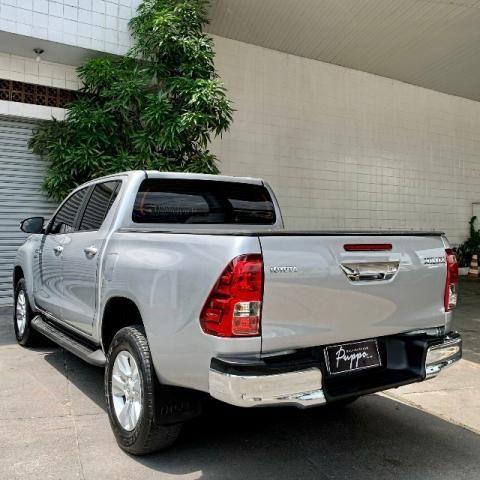 Toyota Hilux CD SR 4X2 - Foto 4