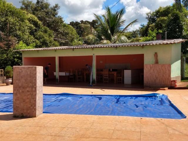 Chácara de lazer Carmo do Rio Verde - Foto 3