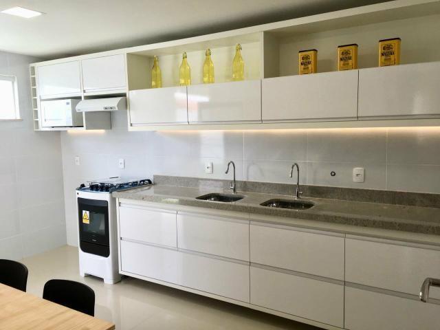 Quase Pronta | Casa em Condomínio Duplex | 3 Suítes | Entrega Começo do Ano | - Foto 4