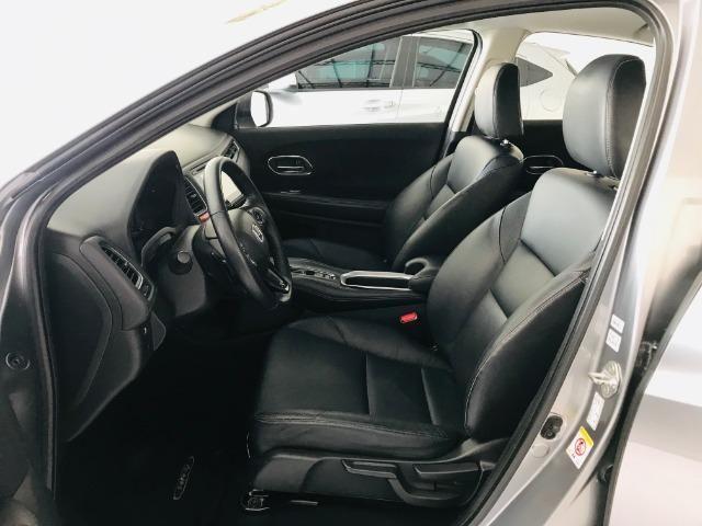 Honda HR-V EXL 1.8 Automatica CVT Top de Linha Toda Revisada - Foto 9