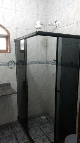 Casa de condomínio com 02 quartos,com piscina - Vista Alegre - SG - Foto 7
