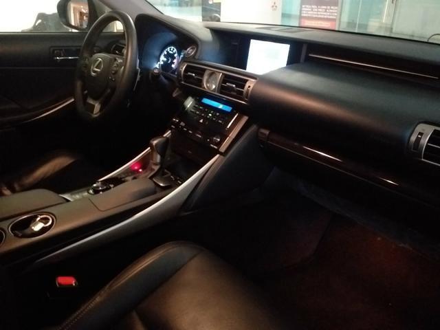 Toyota Lexus 2014 2.5 V6 Gasolina 207CV - Foto 6
