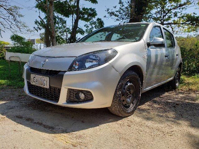 Renault Sandero expression 1.6 completo,pra vender logo!!!