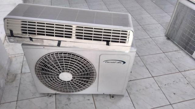Ar condicionado Split - Foto 2
