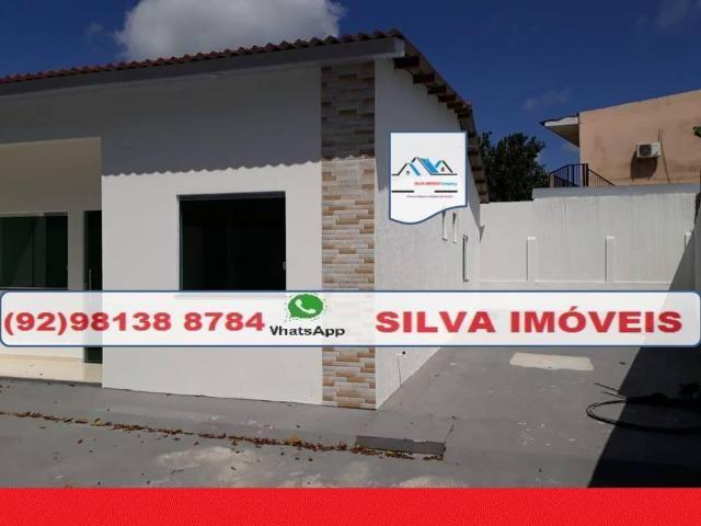 2qrts No Aleixo Cd Fechado Px A Sefaz Casa Nova Pronta Pra Morar orfft yxcfs - Foto 3