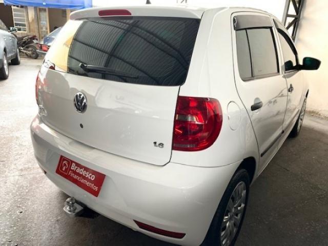 Volkswagen fox 2014 1.6 mi 8v flex 4p manual - Foto 3