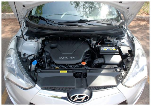 Hyundai Veloster 1.6 3P - Foto 7