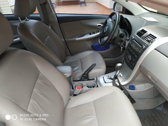 Corolla xei 1.8 automático impecável - Foto 5