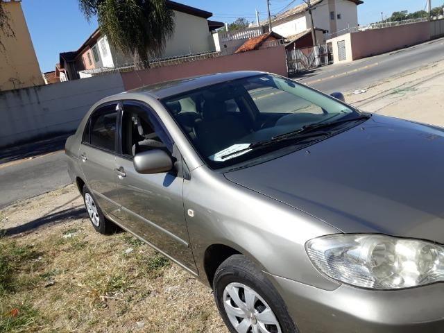 Corolla xli 2003