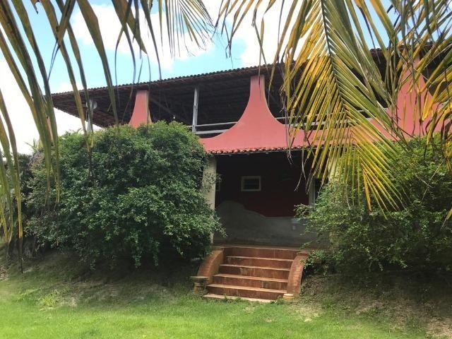 Casa com 990m² na Caucaia