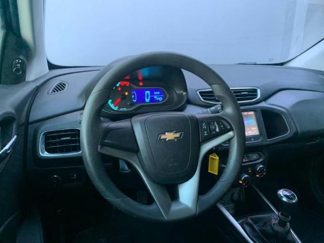 Chevrolet Onix 1.4 MT LTZ - Foto 5