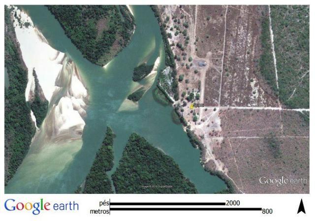 Fazenda - 10.000 Hectares - Novo Santo Antônio/MT - Foto 7