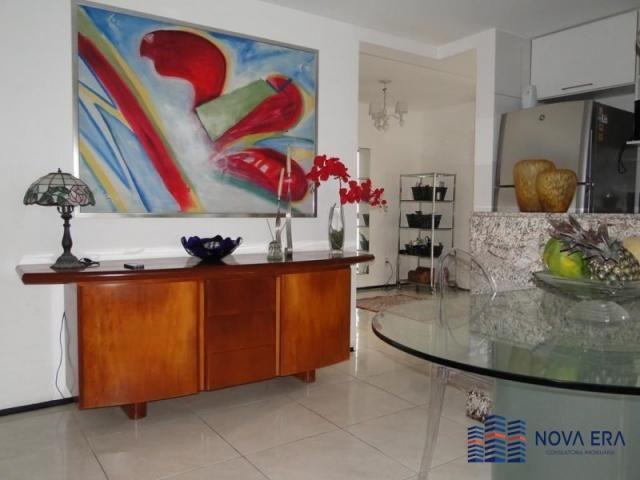 Edifício Iracema Residence Service - Mucuripe - Foto 4