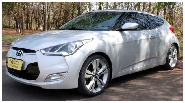 Hyundai Veloster 1.6 3P