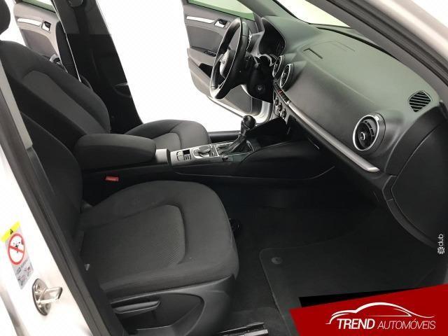 Audi A3 sed. 1.4 TFSI automatico/multimidia - Foto 13