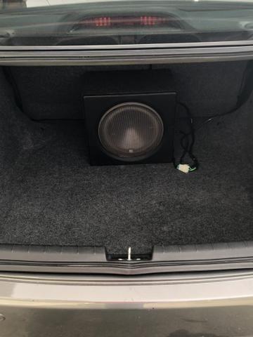 Honda City Lx, 29.850km, Automático(CVT) - Foto 5