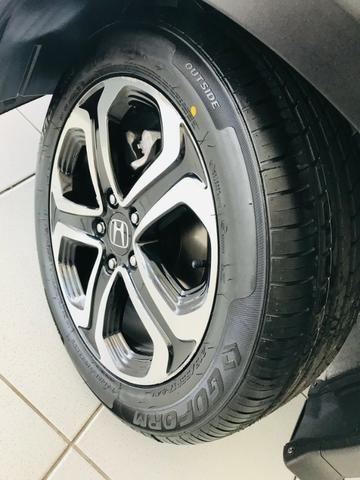Honda HR-V EXL 1.8 Automatica CVT Top de Linha Toda Revisada - Foto 12
