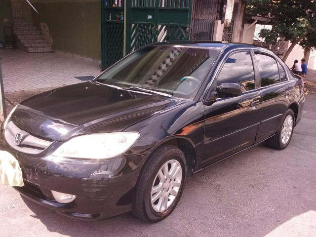 Honda Civic 2006 - Foto 4