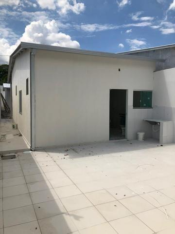 CD Fechado- 2 e 3 Dormitórios/ Poço artesiano- Parque 10/ Apenas 170 mil à vista - Foto 9