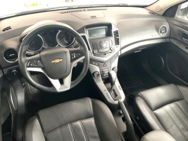 Chevrolet cruze sedan 2014 1.8 lt 16v flex 4p automÁtico - Foto 8