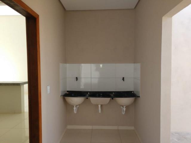 Casa, Parque Sonhos Dourados, Araguaína-TO - Foto 13