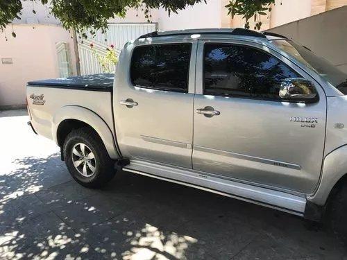 Toyota Hilux 2.5 Cab. Dupla 4x4 4p - Foto 3