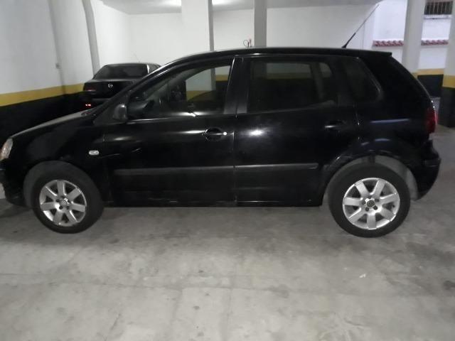 VW- Polo 1.6 Flex Completo