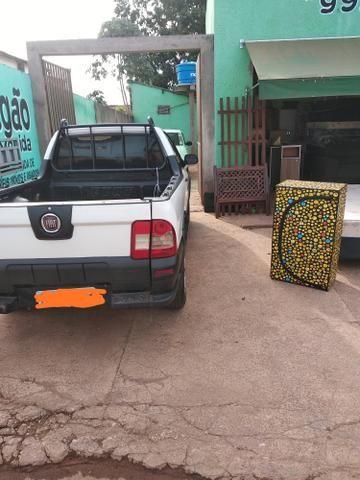 Fiat Strada working 12/13 - Foto 5