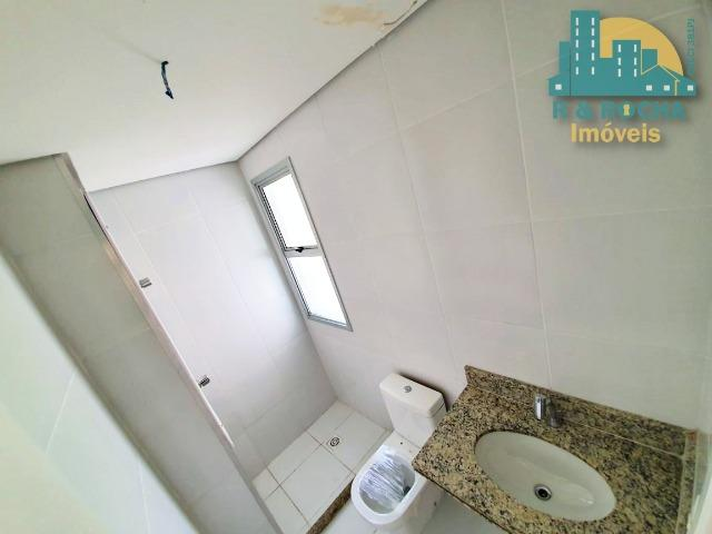 Condomínio Coral Gables - Apartamento de 134m² - 3 suítes e escritório - Foto 9