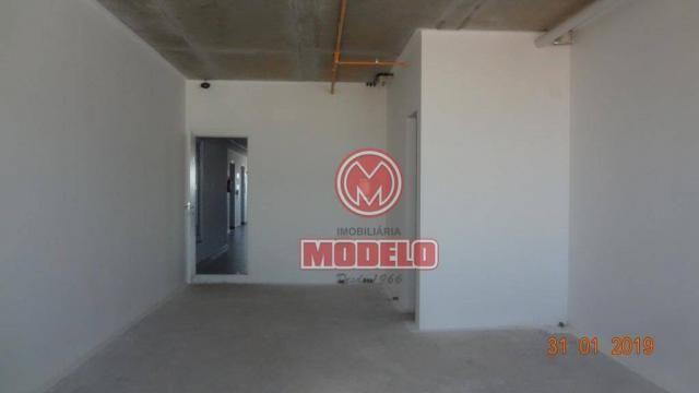 Sala para alugar, 50 m² por r$ 1.600/mês - alto - piracicaba/sp - Foto 7