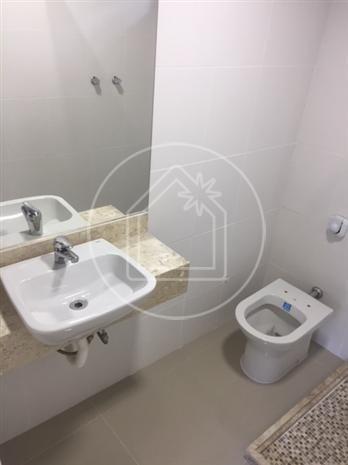 Apartamento à venda com 2 dormitórios em Laranjeiras, Rio de janeiro cod:812206 - Foto 6