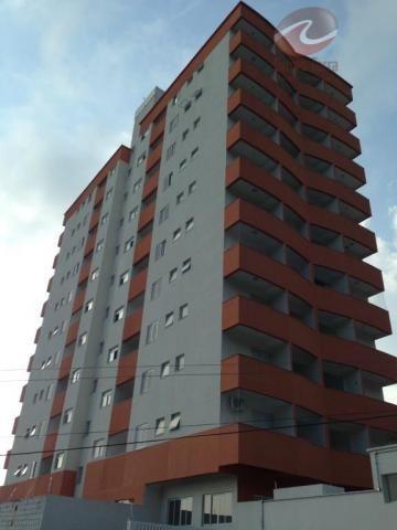 Apartamento com 3 dormitórios à venda, 77 m² por r$ 280.000 - jardim satélite - são josé d - Foto 12