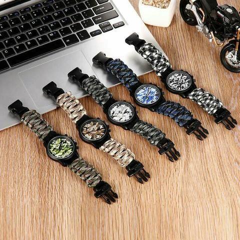 47d8fe6102b Relógio soki relógio esportivo lançamento 2019 - Bijouterias ...