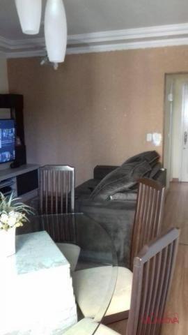 Apartamento com 3 dormitórios à venda, 75 m² por r$ 300.000 - conjunto residencial trinta  - Foto 5