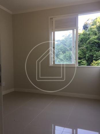 Apartamento à venda com 2 dormitórios em Laranjeiras, Rio de janeiro cod:812206 - Foto 13