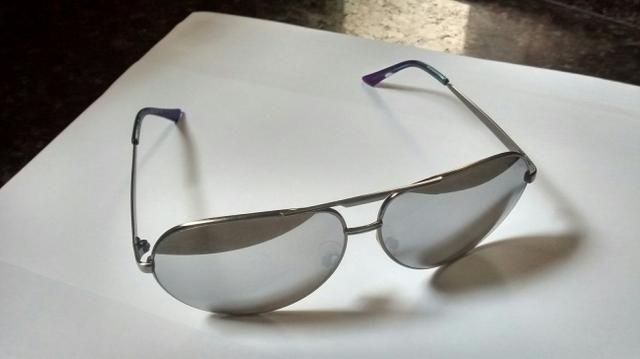 Óculos de sol Unissex Chilli Beans Espelhado - Bijouterias, relógios ... e3c79e043b