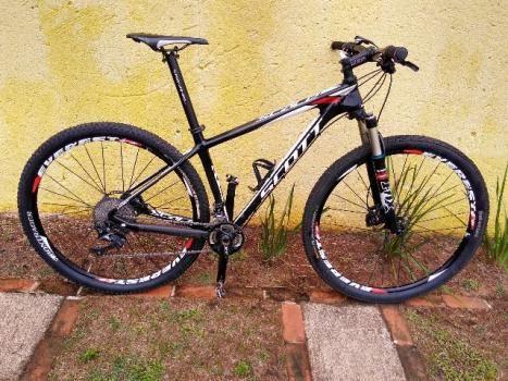 Scott Scalle 930 Carbon 2015-29 Tam M - vendo 6e25609d8d2