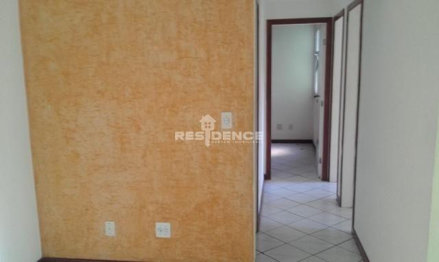 Apartamento à venda com 3 dormitórios em Itapoã, Vila velha cod:2394V - Foto 3