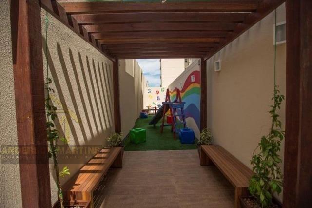 Apartamento à venda com 1 dormitórios em Jardim camburi, Vitória cod:8345 - Foto 3