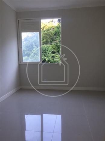 Apartamento à venda com 2 dormitórios em Laranjeiras, Rio de janeiro cod:812206 - Foto 9
