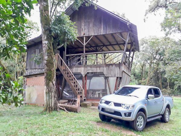 Chácara à venda em Picassinho, Piên cod:136674